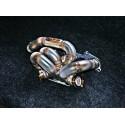 Saab GT28 GT30 GT35 / Holset HY-HX35 Stainless Tubular Manifold B2*4 B*5 Engines