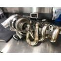 Audi Skoda VW 1.8T 20V TT A3 Stainless Steel Tubular Manifold