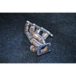 Saab Classic 900 Stock Position Stainless Steel Tubular Manifold