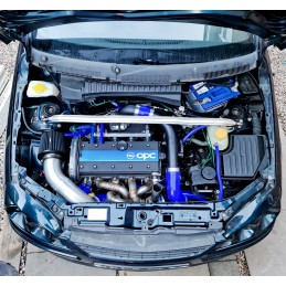 Vauxhall AIR CON Corsa VXR Z16 Stainless Steel Tubular Manifold Astra Zafira Nova Corsa