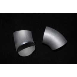 Pipe Elbow 45 degree bend SCH 10 304