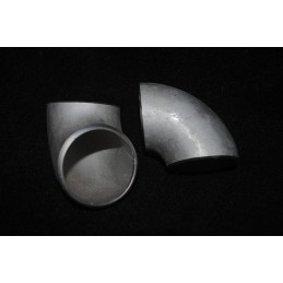 Pipe Elbow 90 degree bend SCH 10 304 SHORT