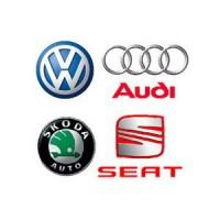 VW Audi Seat Skoda VAG