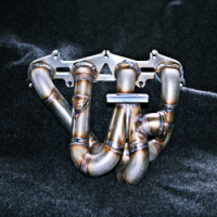 Stainless Steel Tubular Exhaust Manifolds